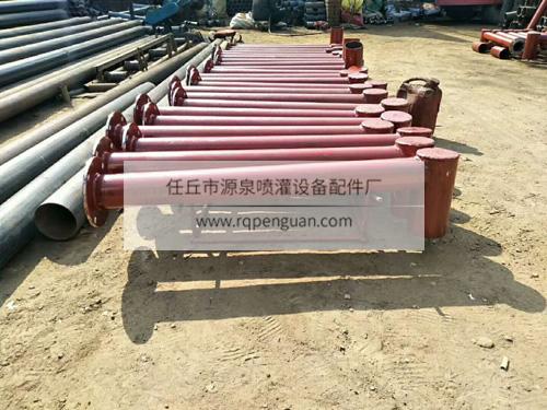 焊接出水口生产